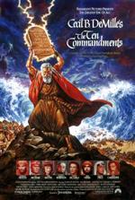 Poster I dieci comandamenti [2]  n. 9