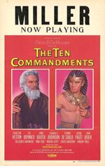 Poster I dieci comandamenti [2]  n. 3