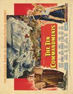 Poster I dieci comandamenti [2]  n. 5