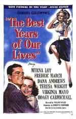 Poster I migliori anni della nostra vita  n. 0