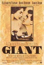 Poster Il gigante  n. 1