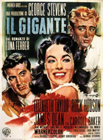 Poster Il gigante  n. 11