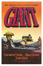 Poster Il gigante  n. 2