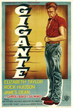 Poster Il gigante  n. 3