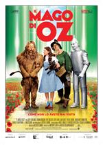 Trailer Il mago di Oz