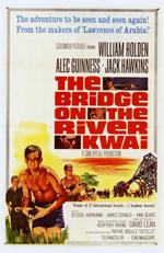 Trailer Il ponte sul fiume Kwai