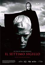 Poster Il settimo sigillo  n. 0
