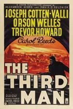 Trailer Il terzo uomo