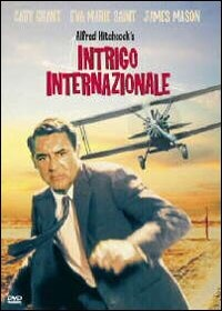 Trailer Intrigo internazionale
