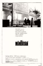 Poster Manhattan  n. 1