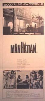 Poster Manhattan  n. 2