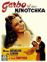 Poster Ninotchka  n. 2