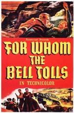 Poster Per chi suona la campana  n. 0