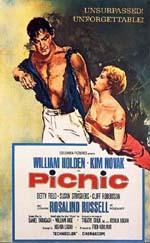 Poster Picnic  n. 0