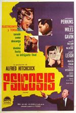 Poster Psyco  n. 9