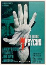Poster Psyco  n. 11