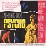 Poster Psyco  n. 1