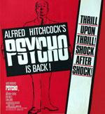 Poster Psyco  n. 4
