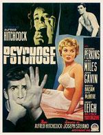 Poster Psyco  n. 5