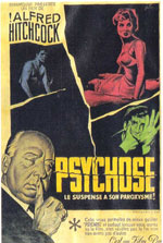 Poster Psyco  n. 6