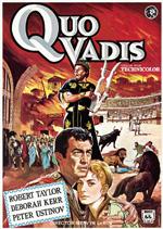Poster Quo vadis? [2]  n. 0