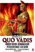 Poster Quo vadis? [2]  n. 1