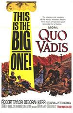 Poster Quo vadis? [2]  n. 2