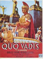 Poster Quo vadis? [2]  n. 3