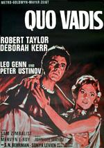Poster Quo vadis? [2]  n. 7