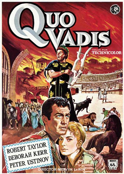Trailer Quo vadis? [2]