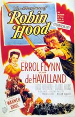 Trailer La leggenda di Robin Hood