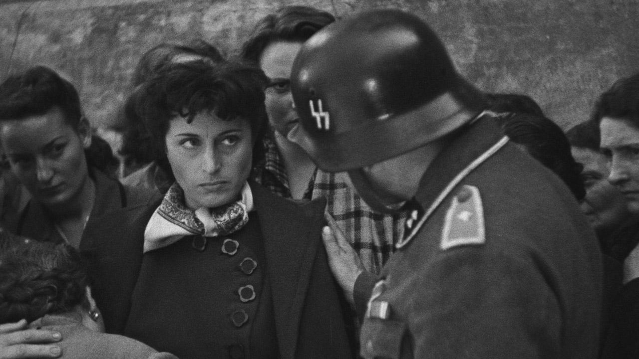 Roma Citta Aperta 1945 Film Streaming Gratis Serie Tv Altadefinizione
