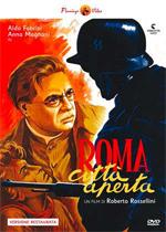Trailer Roma città aperta