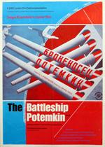 Poster La corazzata Potëmkin  n. 6