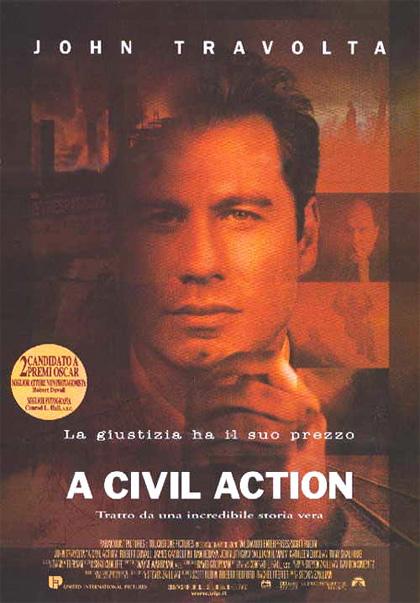 Trailer A Civil Action