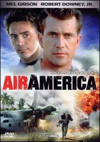 Trailer Air America