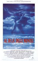 Poster Al di là delle nuvole  n. 0