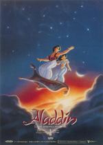 Locandina Aladdin