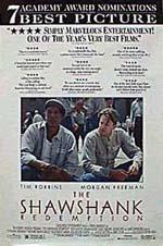 Poster Le ali della libertà  n. 5