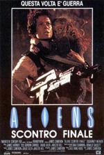 Trailer Aliens - Scontro finale