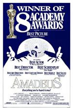 Poster Amadeus  n. 0