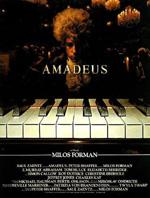 Poster Amadeus  n. 3