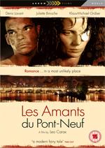 Trailer Gli amanti del Pont-Neuf