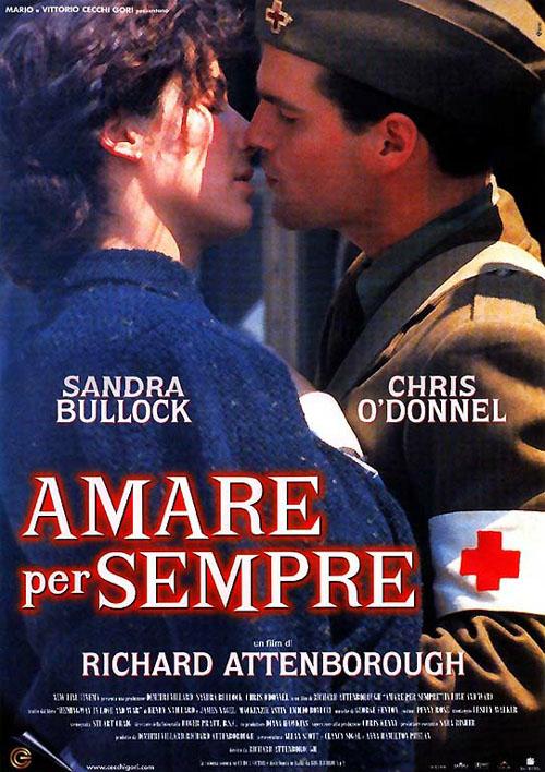 Trailer Amare per sempre