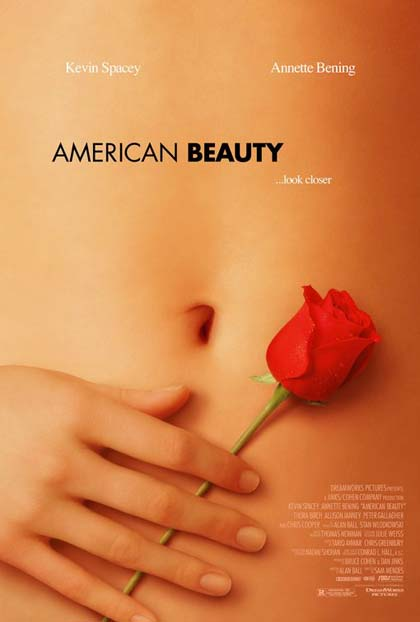 Poster American Beauty