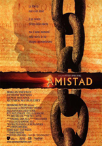 Trailer Amistad