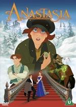 Poster Anastasia  n. 1