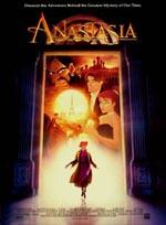 Poster Anastasia  n. 2
