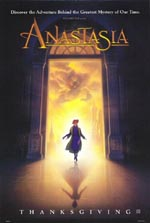 Poster Anastasia  n. 3