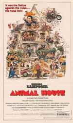Poster Animal House  n. 1